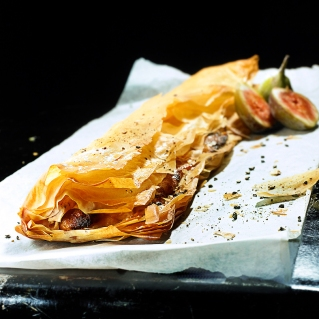 Pie Food, Packaging, Still Life | Copyright © 2013 Gary Jordan Photographer All Rights Reserved