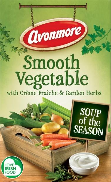 Avonmore Smooth Vegetable