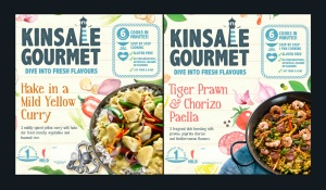 Kinsale Gourmet |Food, Fish ,Still Life,