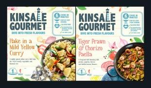 Kinsale Gourmet |Food, Fish ,Still Life,