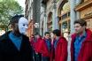 Mask / Dublin