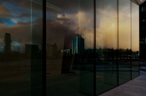 Grand Canal Dock 3