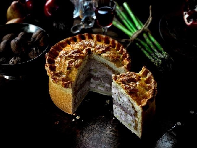 Irish food photographers, Dublin food photographers