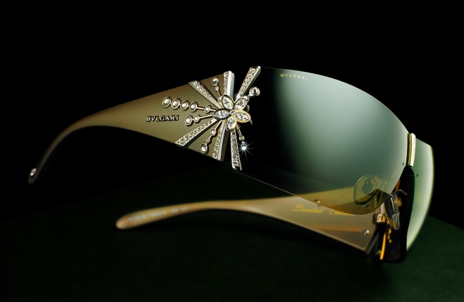 Bvlgari Sunglasses