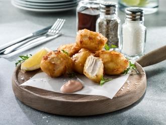 Chicken nuggets, Vista Foods
