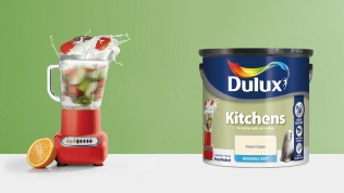Dulux Kitchen Paint