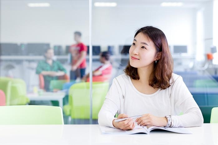 Student - ATC Language School